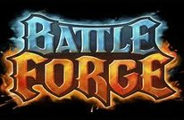 Battle Forge